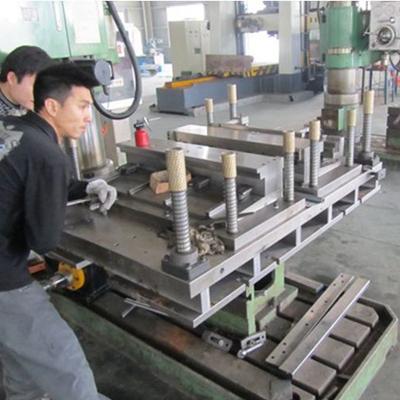 上银滚珠丝杠对机床等加工设备的需求大增