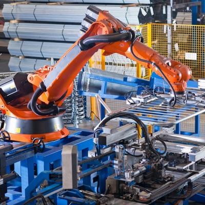 线性模组滚珠丝杆打造高端制造业